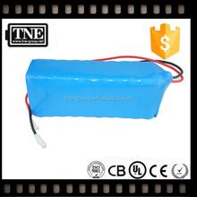 HOT JAPAN OEM factory 12v/11.1v lithiumled 12V 20Ah li-ion battery pack hotsale in USA