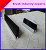 Escalator spare part/escalator brush