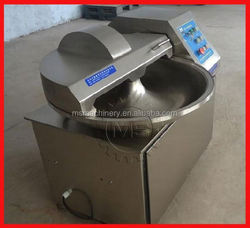 Highly Efficient bowl chopper and mixer manufactory