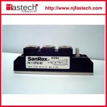 power electronics limit switch thyristor module PK110FG160