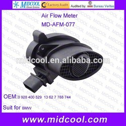 HIGH QUALITY Air Flow Meter FOR BMW OEM 0 928 400 529 13 62 7 788 744