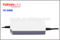 80W 24v constant current 3.3A external led driver isolated ip67 waterproof led power supply