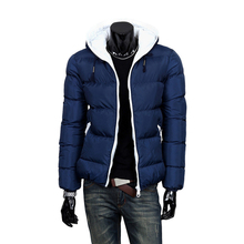 2015 wholesale warm jacket hooded coat for man fur hat clothes 2014 women winter jacket