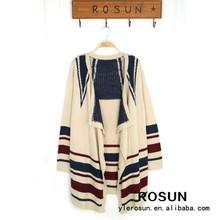 noi personalizzati maglione cardigan in maglia maglione lungo cappotto