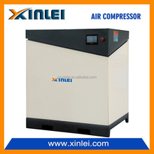 XLAM20A-S7 electric industrial screw air compressor 15kw 20HP