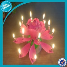 singing flower candles Contact Carrie/birthday candle