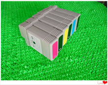 100% Original For Canon iPF W6400 W6200 W7250 Compatible Ink Cartridge With One-Time Used Chip