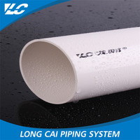 Termite Proof Low Price Material Drip Irrigation Pipe