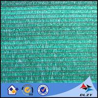 100% virgin hdpe green agricultural net