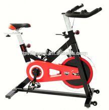 Zhejiang Chain spin bike xterra mb880 pt fitness exercise bike