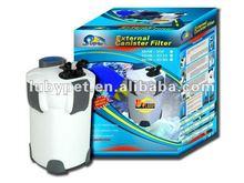 Super Aquatic Aquarium External Canister Filter BHW-302