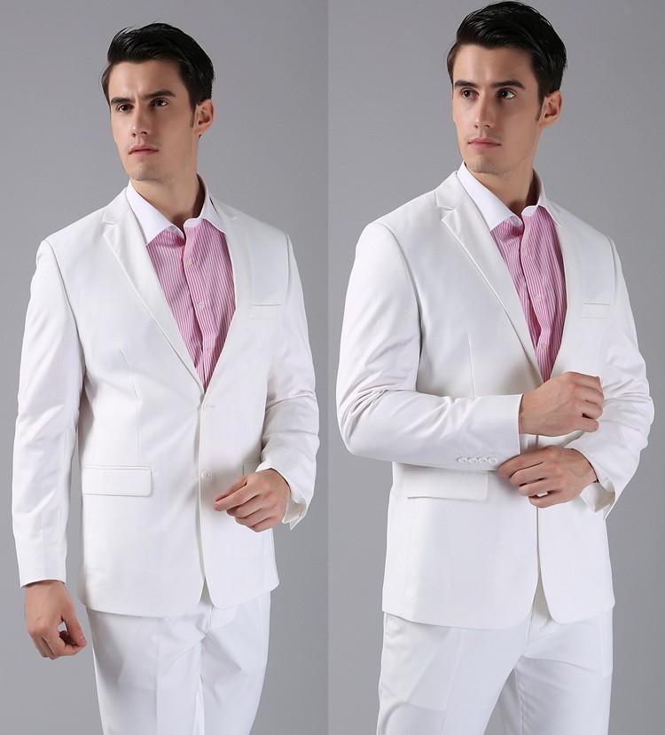HTB13GpmFVXXXXb XpXXq6xXFXXXo - (Jackets+Pants) 2016 New Men Suits Slim Custom Fit Tuxedo Brand Fashion Bridegroon Business Dress Wedding Suits Blazer H0285