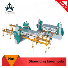 KMD-G hot sales plywood sliding table saw automatic edge saw /in China