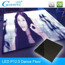 Best price floor light led strip lighting