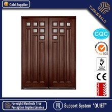 AS2047 AS/NZS2208 AS1288 Double Glazed Indian Main Door Designs