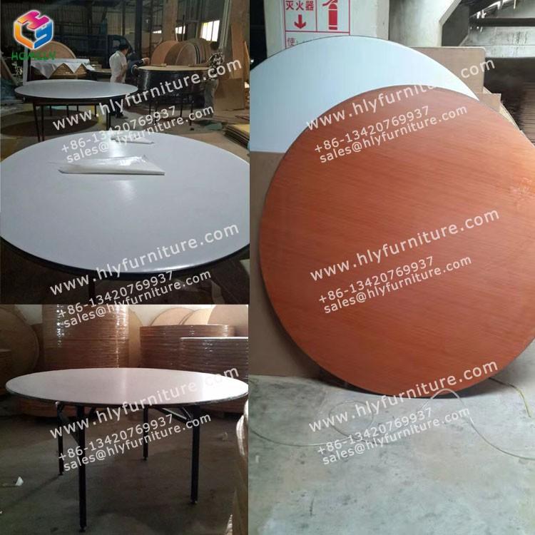 PVC table2