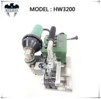plastic welding machine for sale from China/Internatinal standard hdpe liner geomembrane welding machine