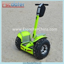 Two / 2 Wheel Electric Standing Vehicle /China Electric Chariot Vespa Scooter for Sale