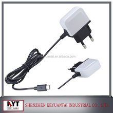 5V1.8A EU KC US usb kc adapter For Smart Phone,tablet pc with kc,ce,rohs,fcc