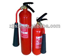 MT3 3kg Carbon Dioxide fire extinguisher with low price