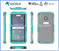 OEM phone cases waterproof mobile phone case with CE certificate