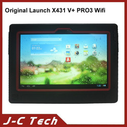 2015 New Released Original Launch X431 V+ Wif/Bluetooth Full System Auto Scanner Launch X431 pro3 X431 V Plus with low price