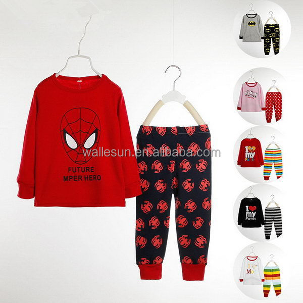 Ready Made Clothing : Ready made home wear set name brand kids clothing