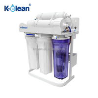 Kclean hot sll home osmosis reverse water purifier