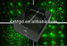 mini dj laser light bar and pub animation light V8GRG