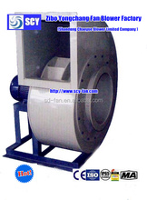 5000-114000 cubic meter per hour Vertical install fire fighting smoke exhaust fan/Exported to Europe/Russia/Iran