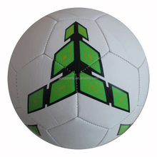 Inflatable / promotion / High quality/Low price #5 PU soccer ball