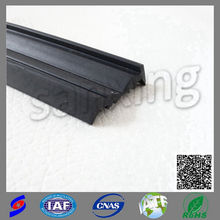 Hot selling Aluminum window rubber seal protect