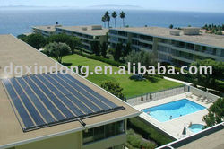 durable solar panel cost from china manufacturer