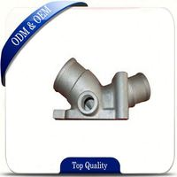 vacuum pump auto parts with the most stringent quality inspection