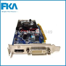 Nvidia GeForce 310 512MB DDR3 PCIe DVI Graphics Adapter for Dell TFD9V