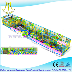 Hansel high quality indoor jungle gyms for kids manufacturer in Guangzhou