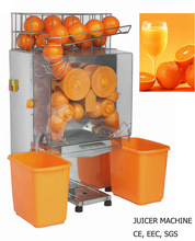 heißer Verkauf, der Maschine Orangensaft Industrie