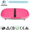 0-10mm Amplitude Crazy Fit Massage Vibration Machine With Bluetooth Music Play