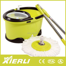 with CE certificate PP new material 360 degree foldable magic mop