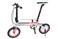 14er high quality folding bike, folding bicycle, foldable bicycle