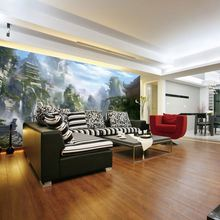 Top brand and Reliable antique distinct wall paper murals