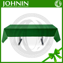 new wholesale fancy wedding table cloths style home textile custom cotton table cloth