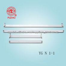 T8 36w lámpara fluorescente
