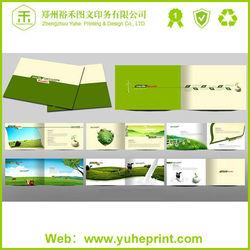 World hot salecoated paper varnishing hardcover binding printing pet supply house catalogue