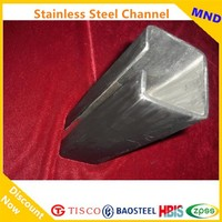 Stainless steel c channel(Unistrut)