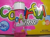 bubble no. S7825 toys