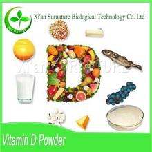 High Qaulity GMP fruits containing vitamin d Powder bulk