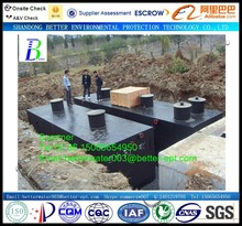Sewage Treatment Sewage System