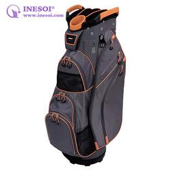 Nylon Golf Travel Bag Waterproof Golf Travel Bag High Quality Golf Travel Bag