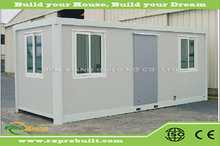 Ready Made In China 40 Feet Special Container House